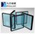 6+12a+6mm vacuum insulated glass price for curtain wall