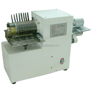 LZ-2 Dual Purpose Leather Strip Cutting Machine/leather belt cutting machine