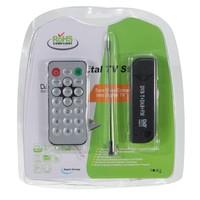 USB FM+DAB DVB-T R820T Digital HDTV TV Tuner Recorder RTL-SDR Receiver