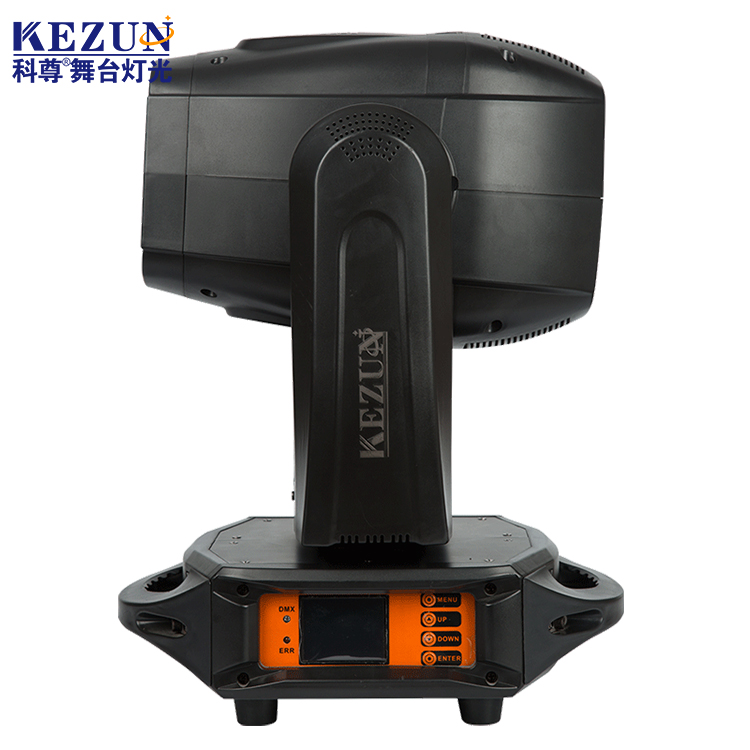 2017 Newly Arrived 3in1 17R Spot Beam 350 Moving Head Light