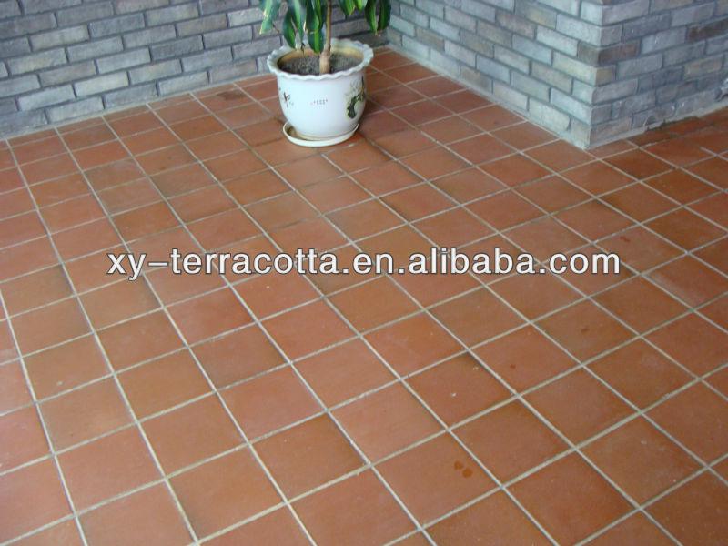 Foshan Terracotta Anti Slip Outdoor