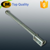 Custom made garage door Hardware Drawbars Steel Galvanized Tube Spring Rods for Garage Door