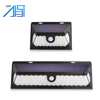 China Manufacturer OEM IP65 Waterproof Solar Power Fence Security Light Outdoor LED Solar Garden Light with Motion Sensor