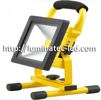 Ltc r002 20w commercial electric work light rechargeable led work ltc r002 20w commercial electric work light rechargeable led work light mozeypictures Choice Image