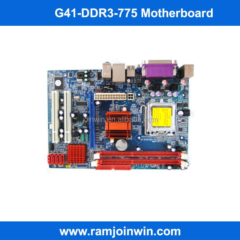 Dual Cpu Ddr3 1333 1066 800 533 Atx Type Lga775 Computer ...