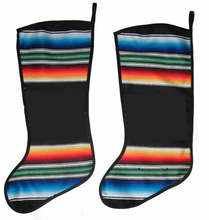 Christmas Mexican Stockings