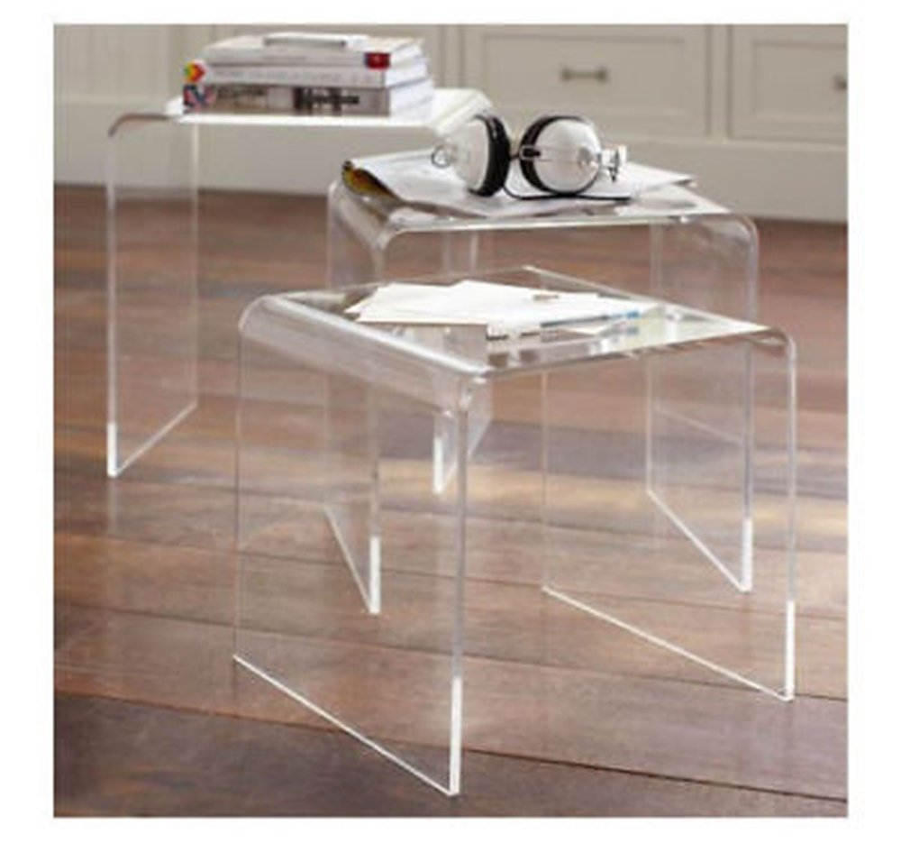 Acrylic Coffee Table Ikea Find
