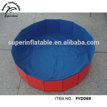 Collapsible Pet Swimming Pool Bath Tub Dogs Cat - Buy Breathing Cats And  Dogs,Cat Pool For Sale,Plastic Dog Pools Product on Alibaba.com
