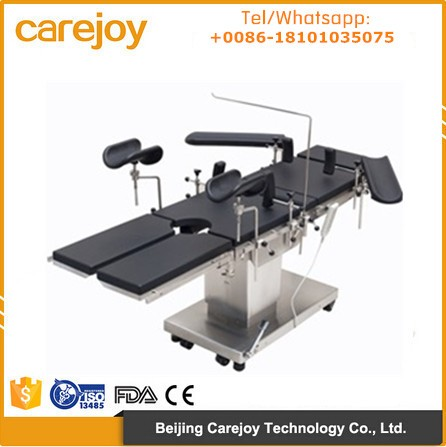 multifunction Examination table/OT table/electric operating table surgical bed