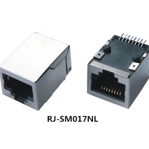Good Quality Bnc To Hr911130c 0855135002 Rj45 Converter Rs485 Connector