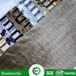 Direct selling Middle East upholstery fabric gobelin
