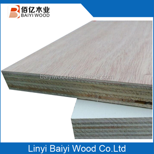 Golden Supplier Price Of Marine Commercial Plywood In Philippines