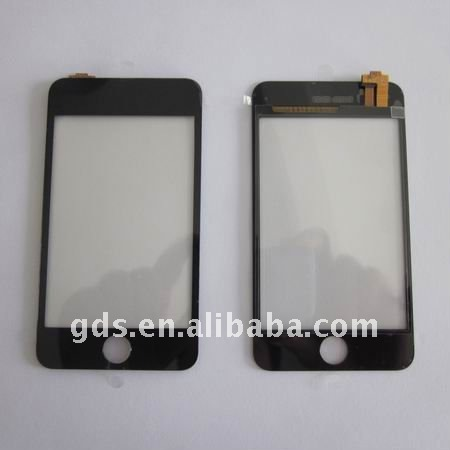 Mobile Phone Touch Screen Digitizer For iPod Touch 1st Gen
