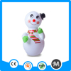 Promotion PVC inflatable christmas toys,christmas inflatable snowman