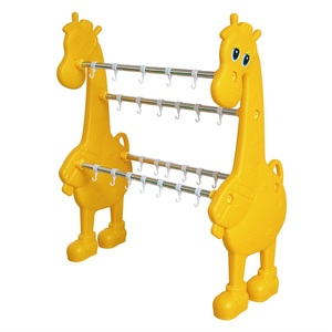 Plastic Towel Rack for Kids