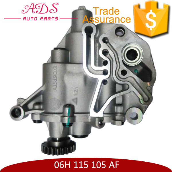 High Performance Auto Engine Oil Pump 2.0 Price for A3 A4 A5/Magotan OEM:06H 115 105 AF
