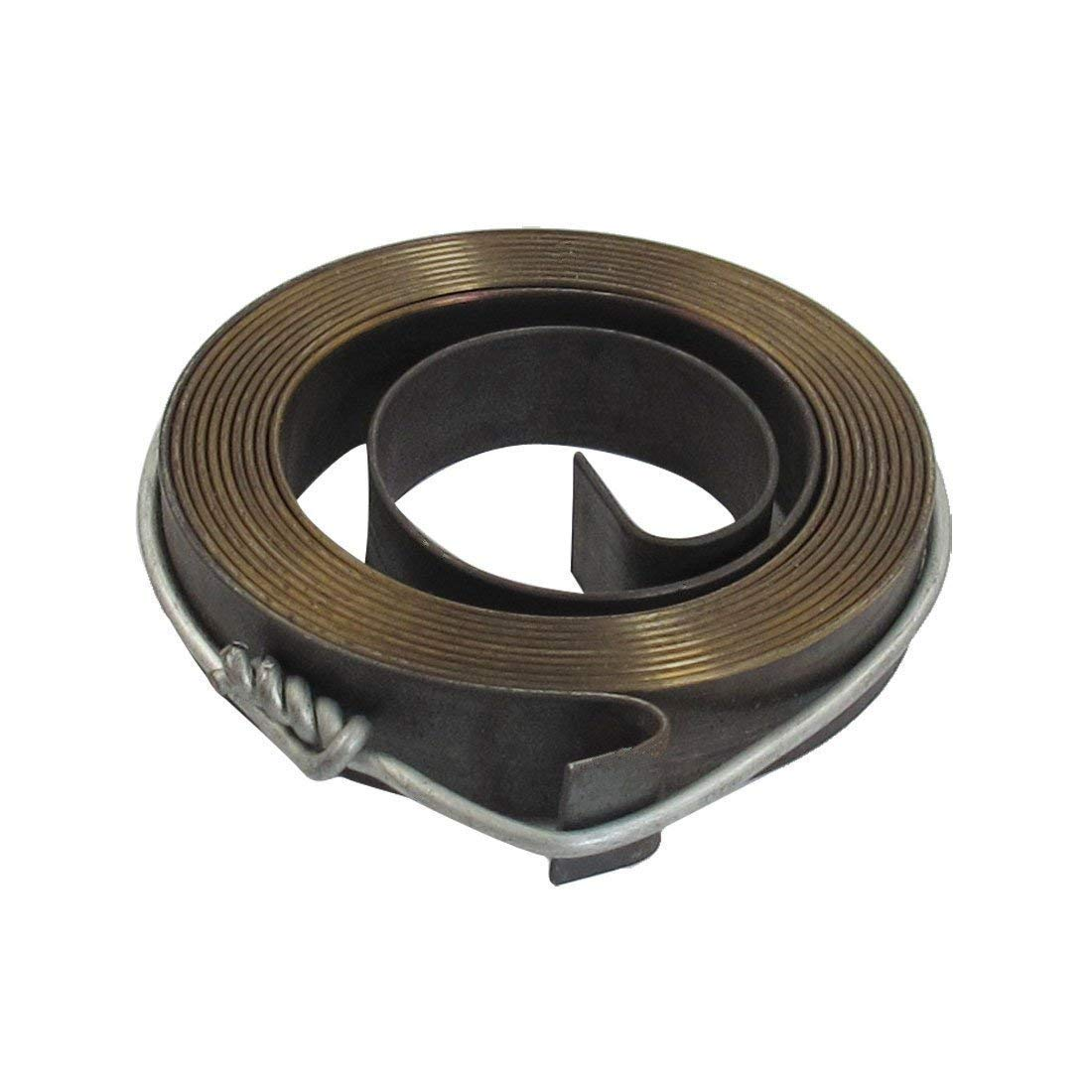 """12/"""" Drill Press Quill Feed Return Coil Spring Assembly 2.1/"""" LW"""