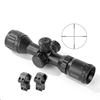 China factory wholesale airsoft gun accessories tactical optical weapon sights air rifle scopes 3-9X hunting scope riflescope