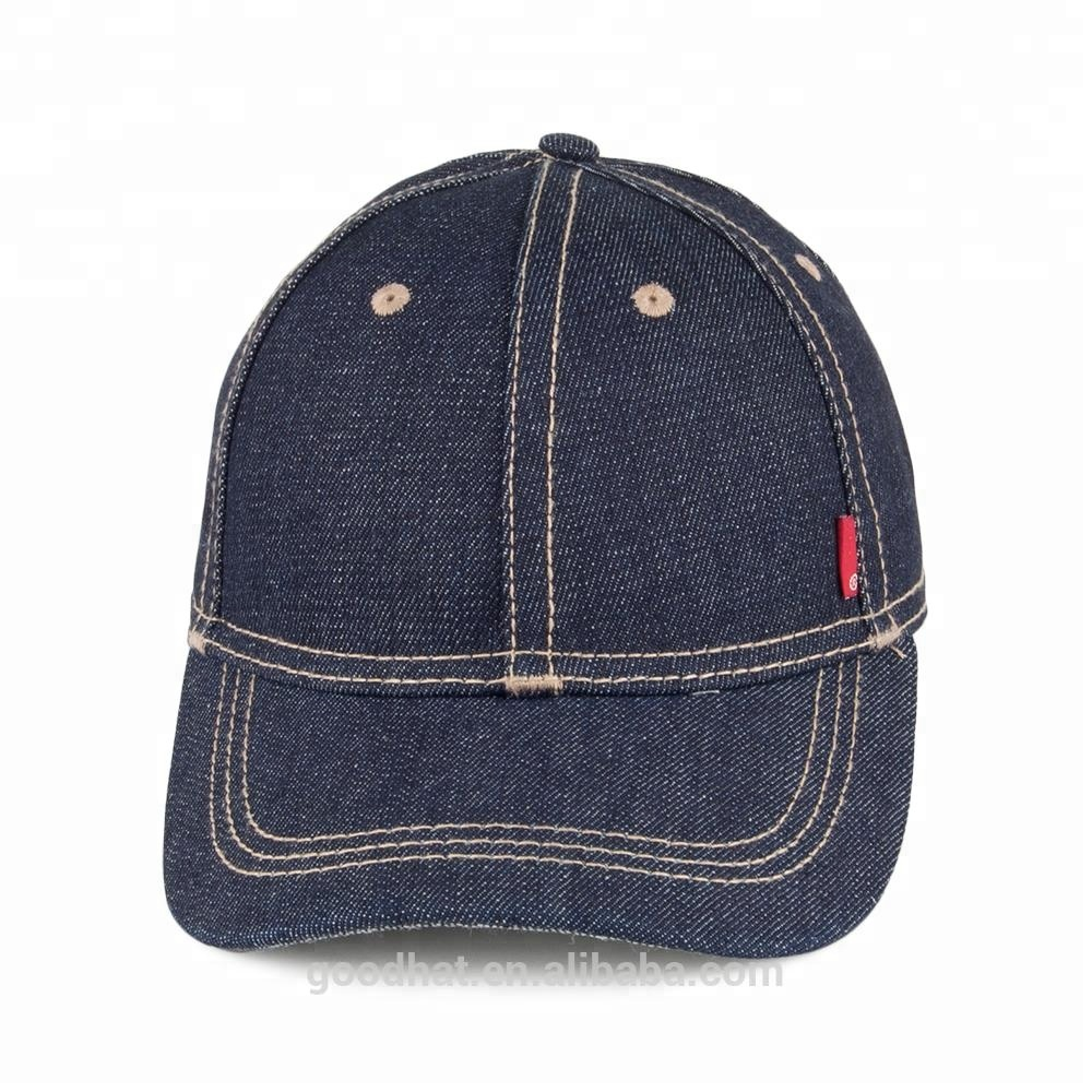 First I Need Cooffee 100/% Cotton Unstructured Solid Low Profile Cap Double Color Baseball Hat Black
