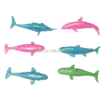 Plastic toy rubber fish vending toys buy rubber fish for Rubber fish toy