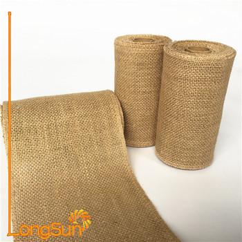 Wholesale Jute Roll China Supplier Jute Roll Burlap Roll