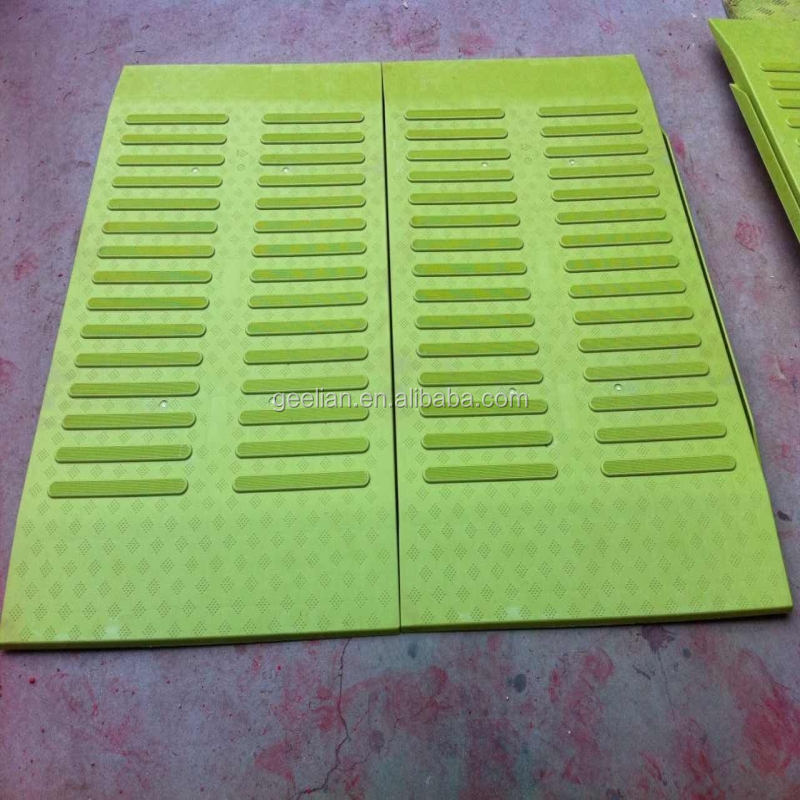 trench drain round bar webforge grating cover