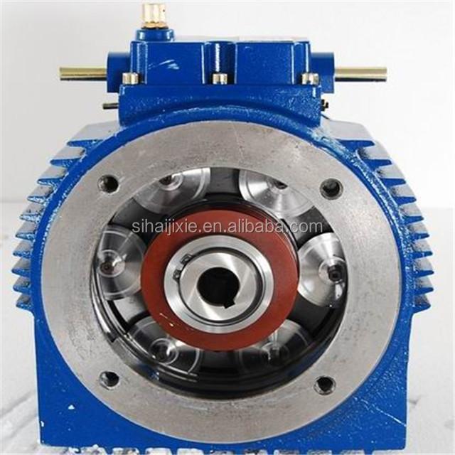 Vibrator etching tank