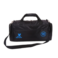 OEM welcomed big practical sports high-end travel duffle bag