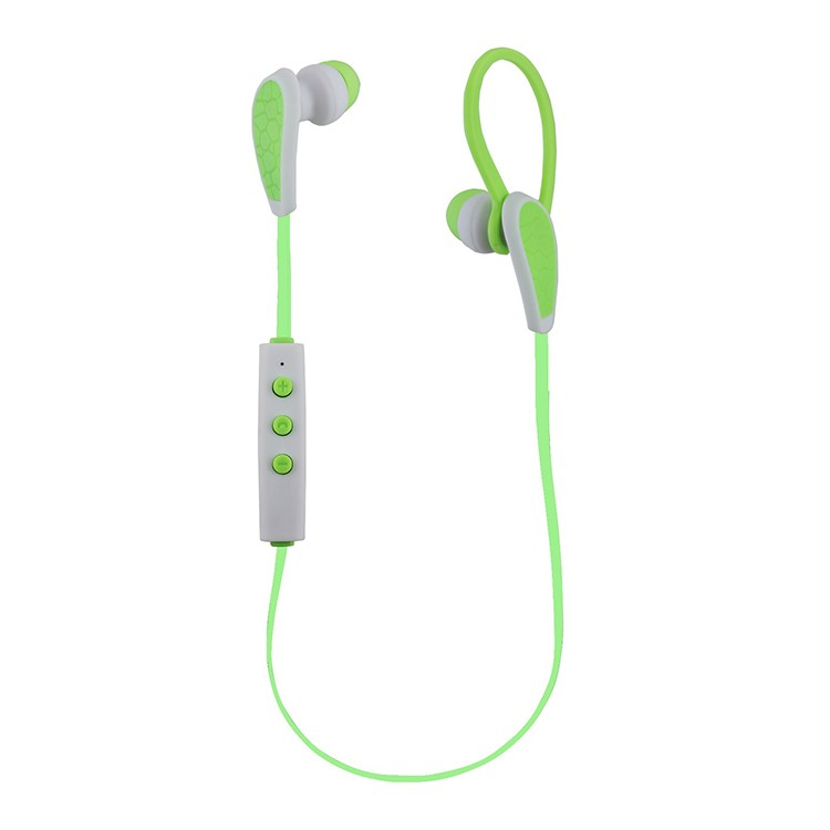 Sports bluetooth earphone for swimming