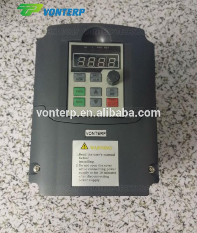 0,75 kW ~ 22kW 3-Phasen-CE zertifiziert 380V 410V 440V 460V Allzweck ...