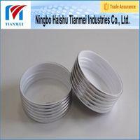 Buy Aluminum plastic cap lids plastic with in China on Alibaba.com