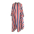 2019 New styling Salon cutting cape Waterproof stripe polyester pongee taffeta  barber capes hairdressing cape