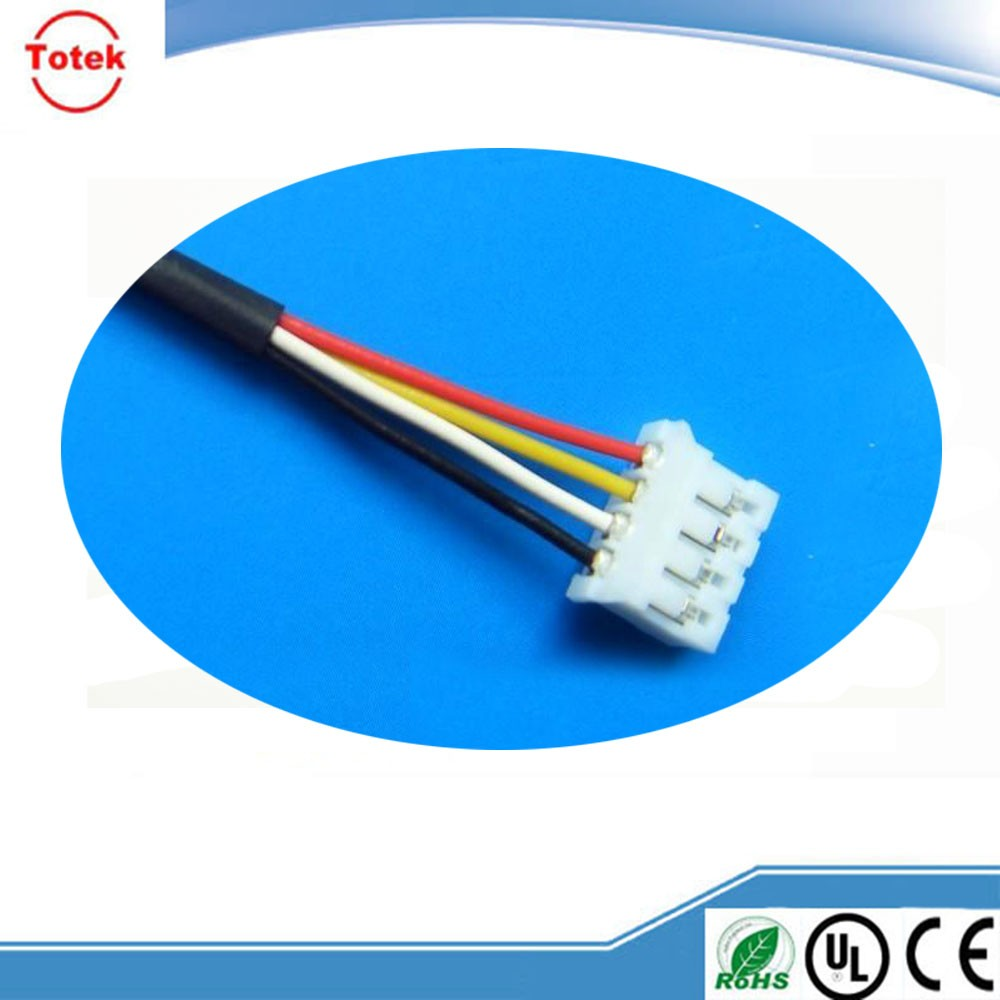 Usb To Jst Phr 5 Male 20mm Pitch Wire Harness Buy Wiring Connector Fiber