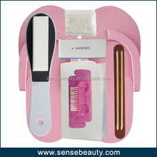 Wegwerp salon spa gebruik manicure pedicure <span class=keywords><strong>kit</strong></span>