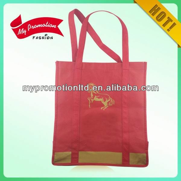 2014 wholesale cheap disposable hotel non-woven shoe bag