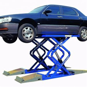 Motor Power hot sale car lift 2 post good for cars