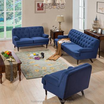 Latest classical living room wooden frame corner sofa for Living room furniture in pakistan