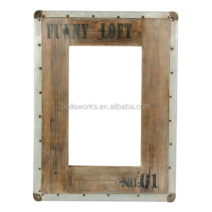 wood frames designs wooden mirror frame design