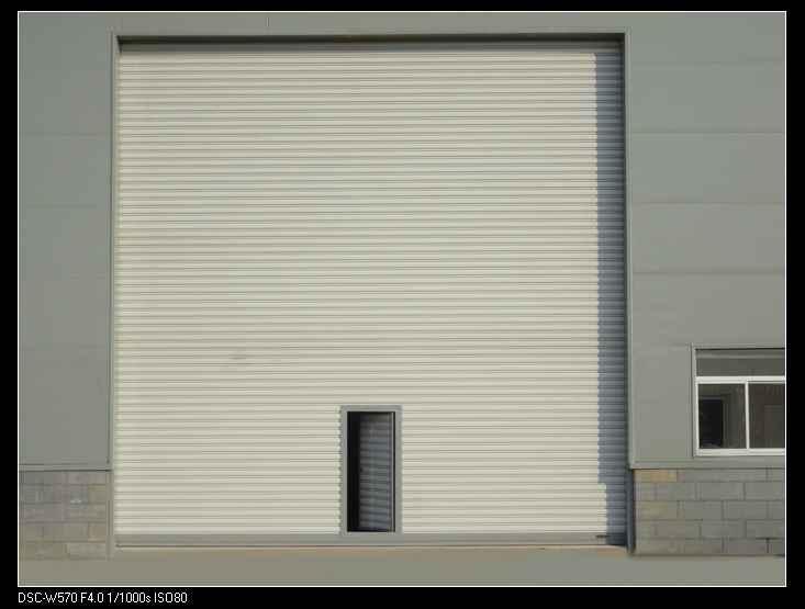 Auto Warehouse DoorWorkshop DoorFactory Door Made In China - Buy Auto Industrial Door Used In Warehouse /workshop /factoryHigh Quality Roller Shuttering ... & Auto Warehouse DoorWorkshop DoorFactory Door Made In China - Buy ...