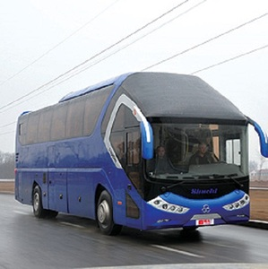 sinotruk campinas shuchi higher coach bus low price for sale