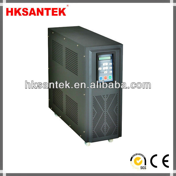High Quality UPS/Medical UPS/Lowest Pure Sine Wave Price Of UPS Systems 8KVA