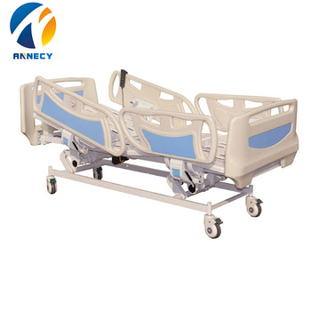 AC-EB026 electric critical care hospital bed wholesale with cheap price