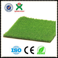 China guangzhou outdoor durable artificial grass/competitive artificial turf prices /high-tech renewable synthetic grassQX-140A