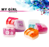 MY GIRL cosmetic eyebrow pencil sharpener