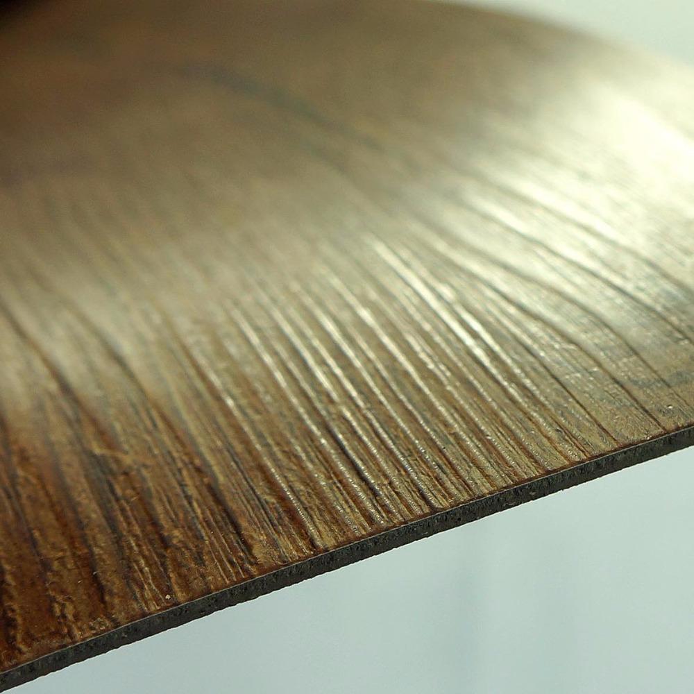 2.0 미리메터-3.0 미리메터 접착제 나무 비닐 PVC 바닥-플라스틱 ...