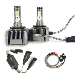 Factory Directly Supply xenon hid lamp e11 kits china kit with canbus ballast CE Certificate for Europe