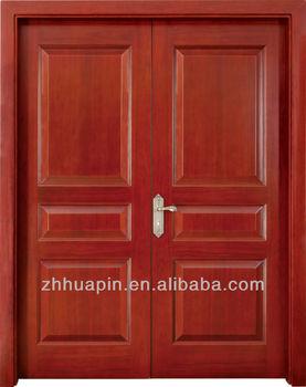 New design main double door wooden buy main double door for New double door design