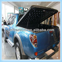 TRUCK ABS BED TONNEAU COVER FOR VOLKSWAGEN AMAROK DOUBLE CAB 2012