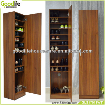 Tall Shoe Cabinet With Door