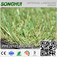 synthetic lawn artificial grass decoration crafts for garden